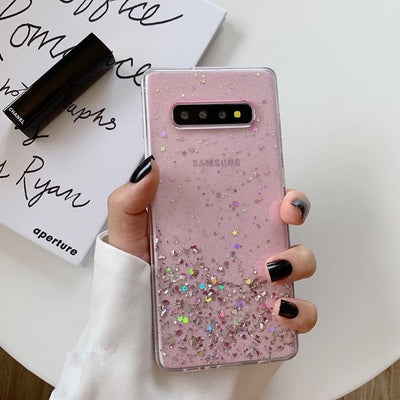 Glitter Bling Sequins Phone Cases