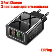 Digital Display USB Charger For iPhone