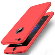 360 Degree Full Protection Phone Case