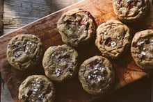Load image into Gallery viewer, Chocolate Chip Cookies (Dozen)