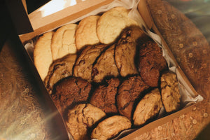Cookie Collection (16 count)