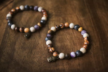 Load image into Gallery viewer, Meditate ~ Bracelet