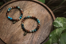 Load image into Gallery viewer, Sea Meditation ~ Bracelets