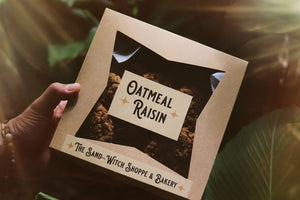 Oatmeal Raisin  (Dozen)