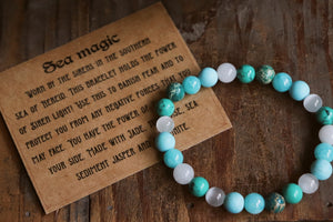 Sea Magic ~ Bracelet