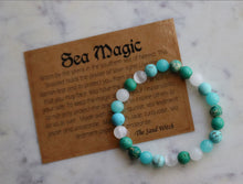 Load image into Gallery viewer, Sea Magic ~ Bracelet