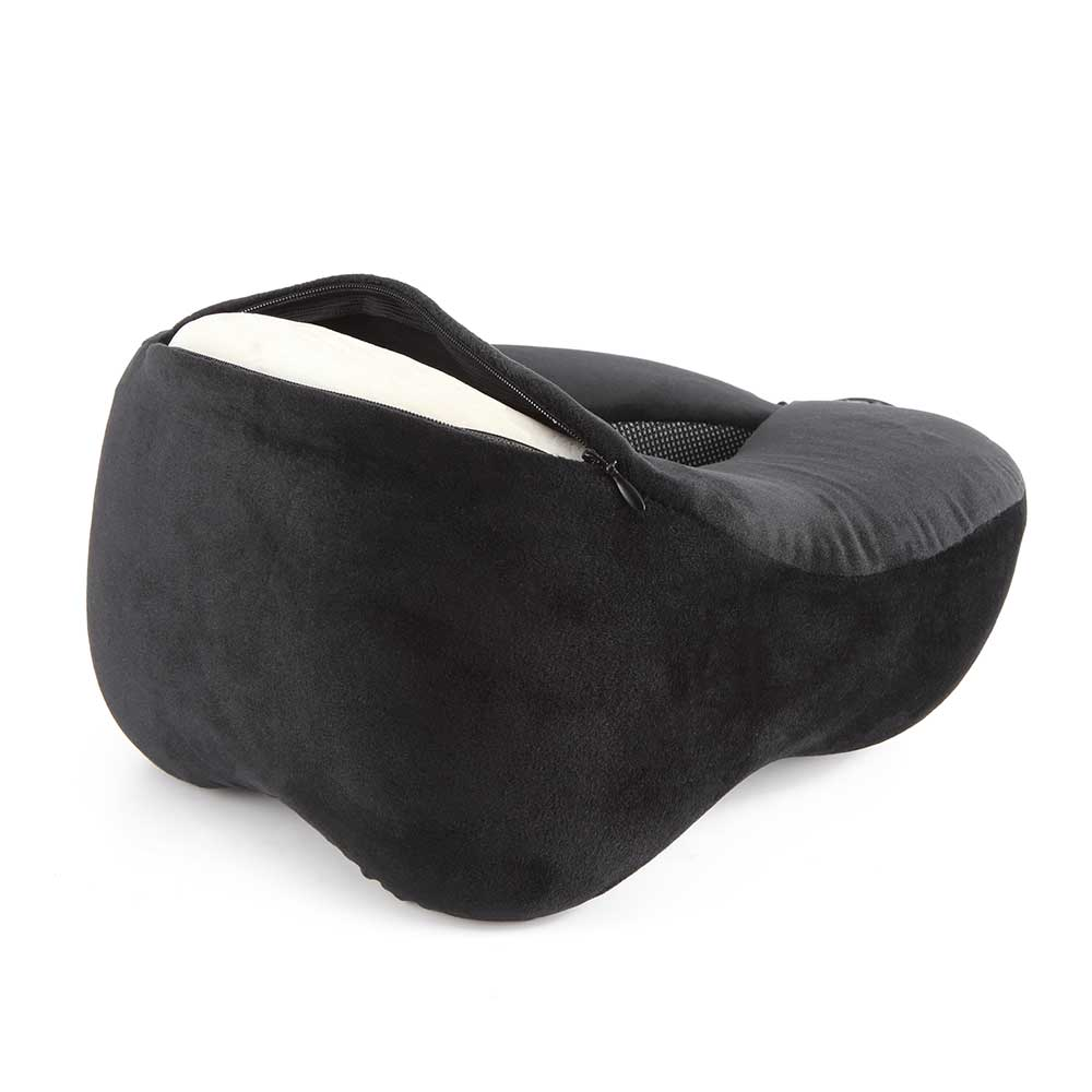 The Snooz® Travel Pillow