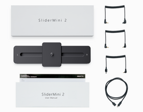Load image into Gallery viewer, Buy Smartta SliderMini 2