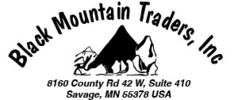 Black Mountain Traders, Inc.