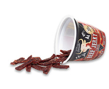 Laden Sie das Bild in den Galerie-Viewer, Beef Jerky Classic mit Cracker