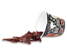 Laden Sie das Bild in den Galerie-Viewer, Beef Jerky Pepper mit Cracker