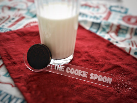 The Cookie Spoon Dunker Ready to Ship