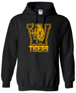 Joliet West Booster Club Sweatshirt