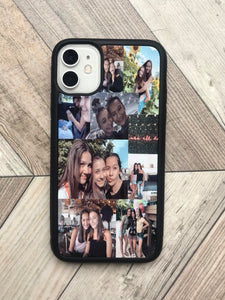 Custom Photo Phone Cases IPhone and Samsung