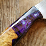 NORA #1474 - 7 Inch Line Slayer - Dark Matter Shokwood