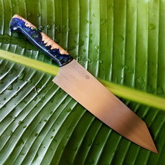 NORA #999 - 7.5 Inch Gyuto - O1 Carbon Steel