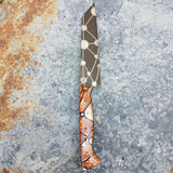 NORA Line Slayer #1066 - M4 Carbon Steel