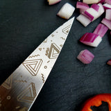 NORA Triangulation Paring Knife