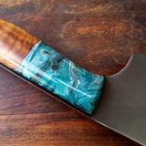 NORA #1148 - CPM-M4 Chef - Cedar | Teal
