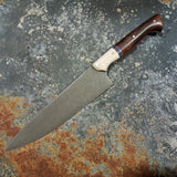 NORA #1152 - CPM-M4 Chef - Mixed Materials