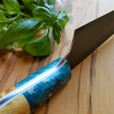 NORA #1303 - CPM M4 Chef - Little Fish...