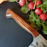NORA #1627 - 10 Inch Chef - Bird & Twig