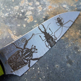 "NORA #1635 - 3.5"" Paring Knife -  The Beetles"