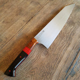 "NORA #1689 - 10"" AEB-L Kiritsuke - Red 