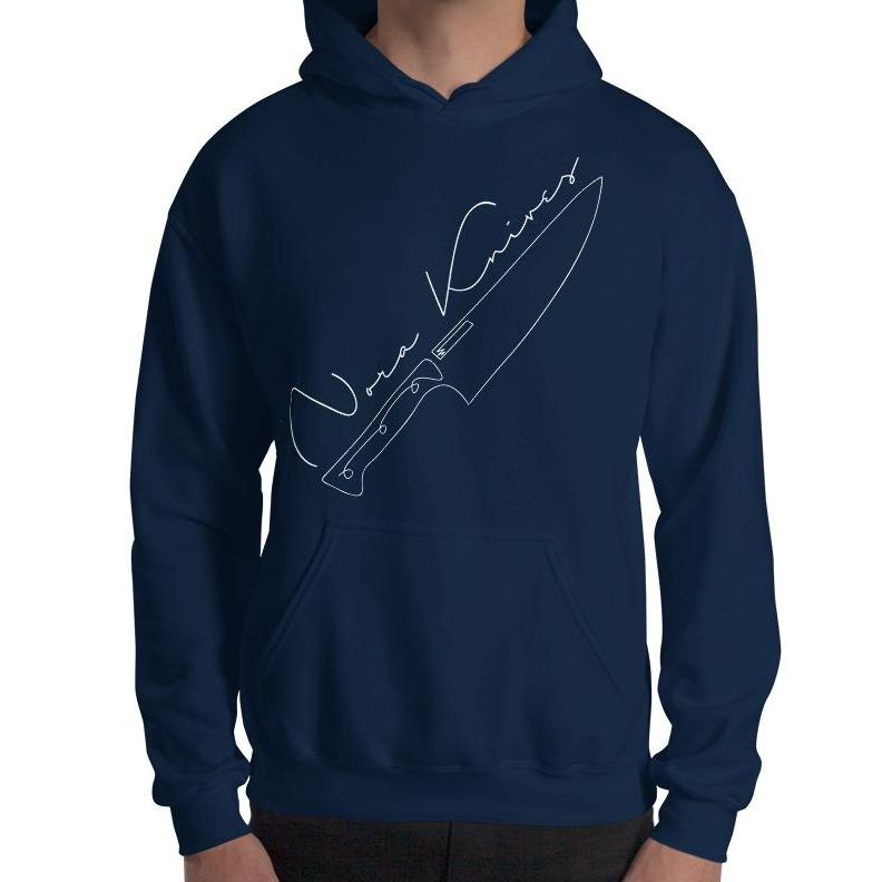 Hooded NORA Sweatshirt