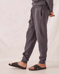 Reeve Lounge Pant Charcoal