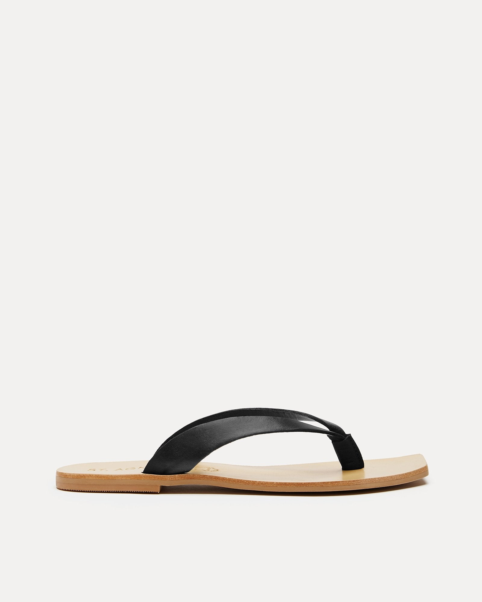 St Agni Basik Slide Black