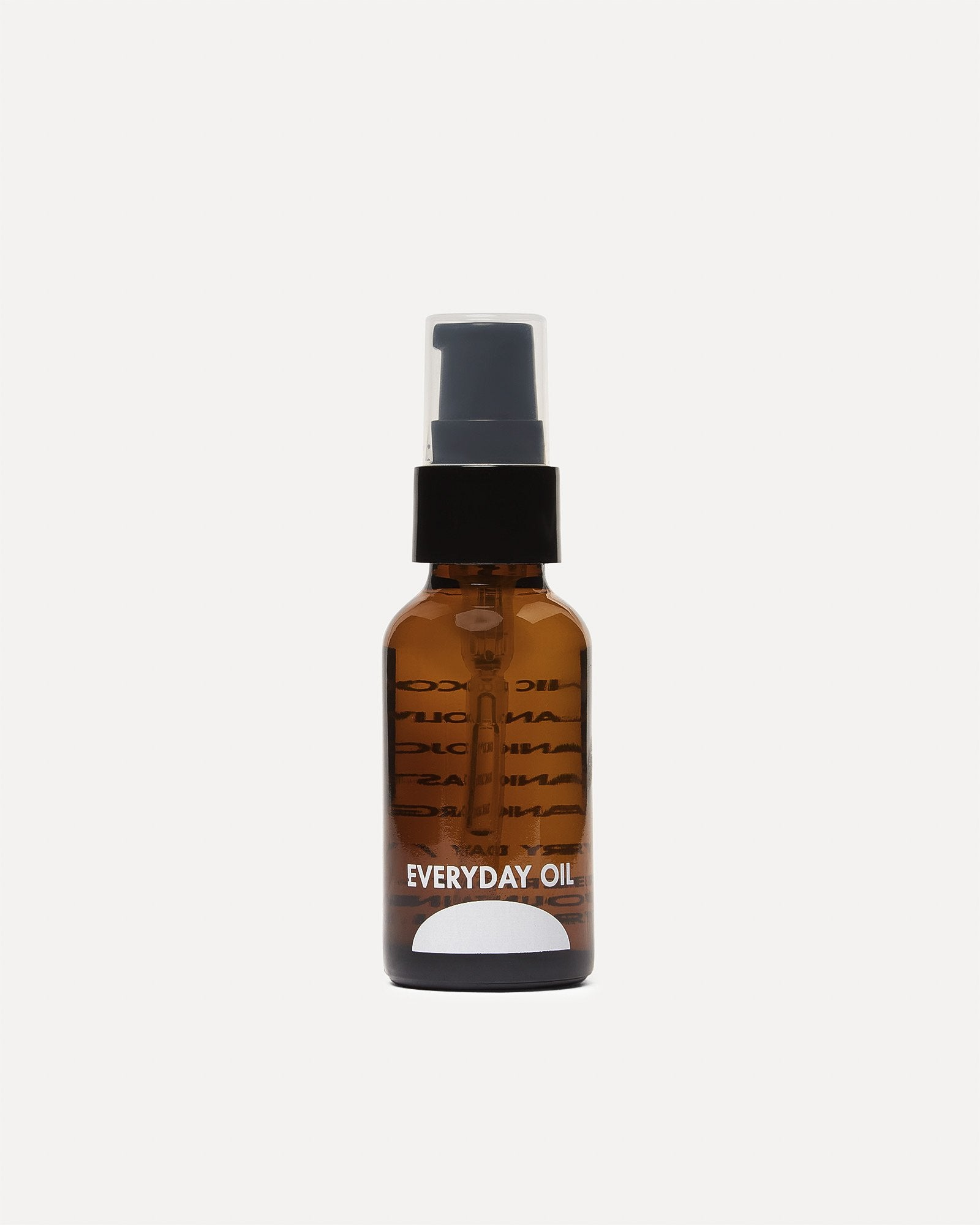 Everyday Oil Unscented 30ml