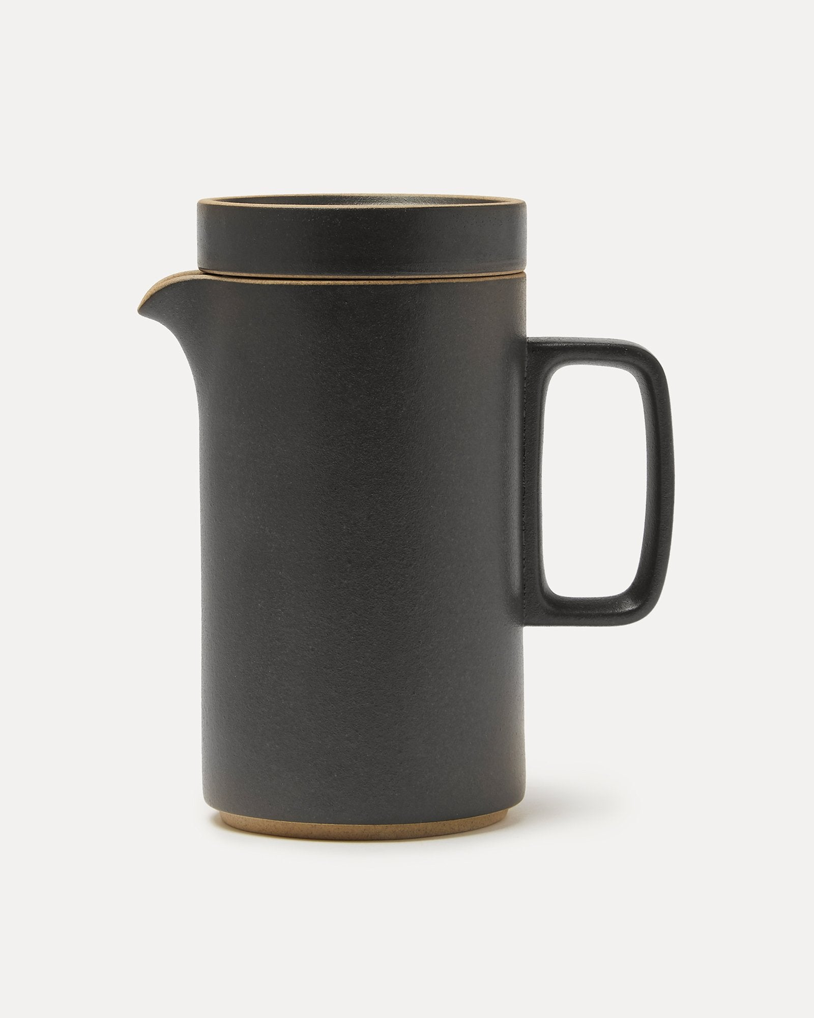 Hasami Porcelain Tea Pot Black