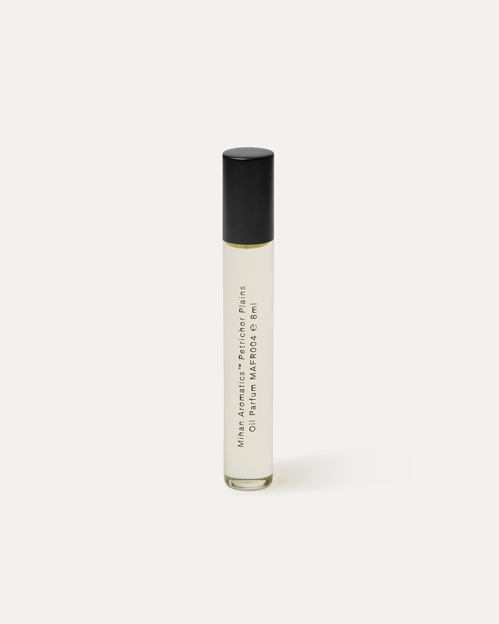 Mihan Aromatics Petrichor Plains Oil Parfum