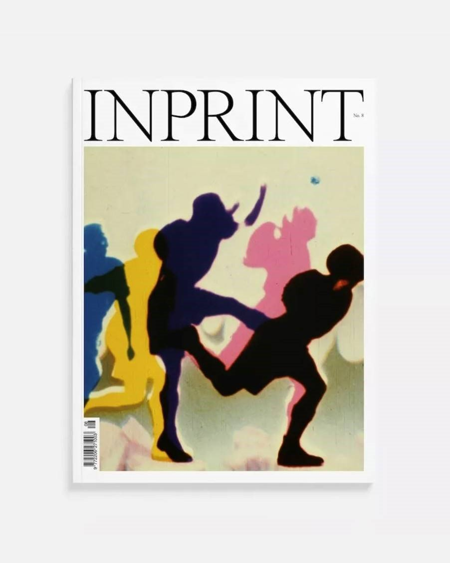 INPRINT Magazine Issue 8