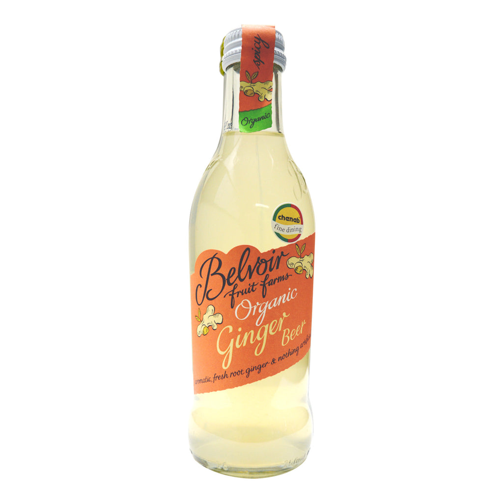 Belvoir Ginger Beer Presse 250ml