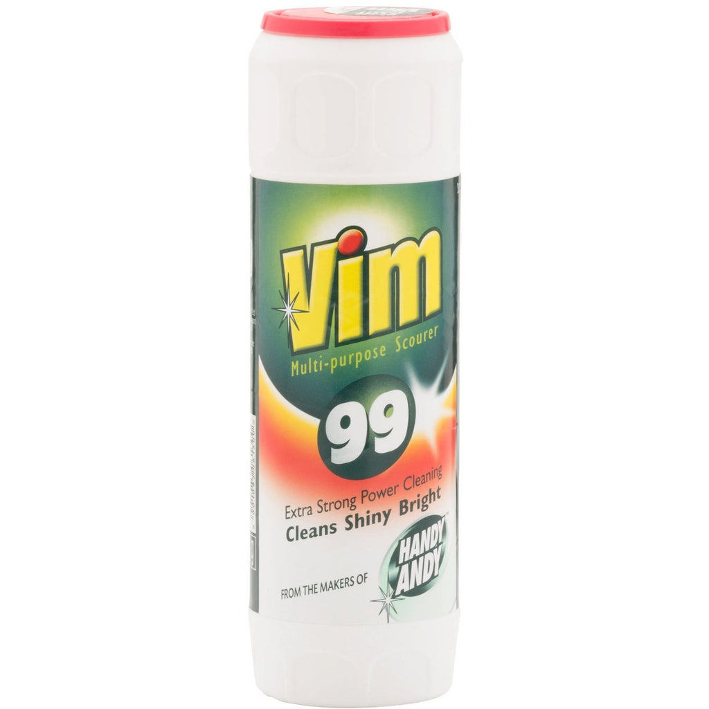 Vim Multi-Purpose Scourer 500g