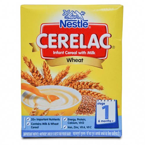 Nestle Cerelac Stage 1 250g