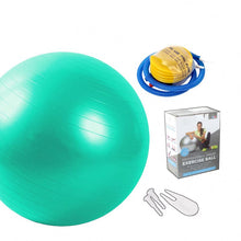 Load image into Gallery viewer, Ballon de Gym / Fitness 75CM, 65CM, 55CM
