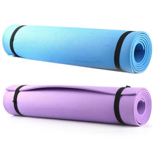 Load image into Gallery viewer, 1830*610*4mm Yoga Mat