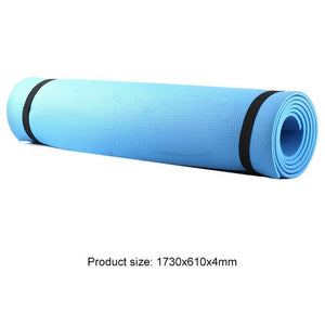 1830*610*4mm Yoga Mat