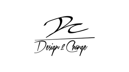 Design 2 Change logo