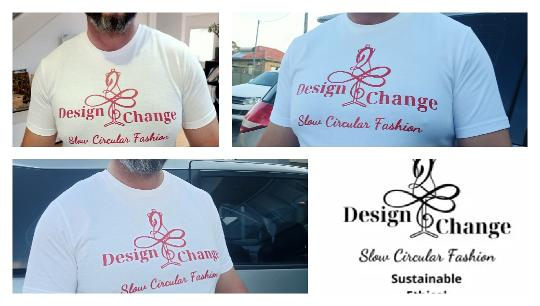 Unisex Adaptive Shirts Your Own Print - Design2Change