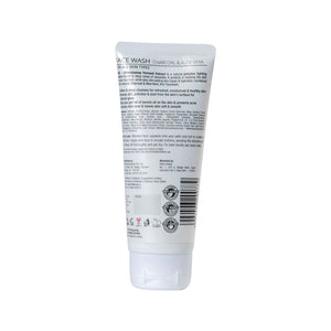 BareAir Facewash with Charcoal & Aloe Vera-3