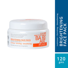 Load image into Gallery viewer, BareAir Face Pack with Kaolin Clay & Vitamin C