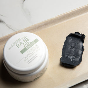 BareAir Face Pack (Charcoal & Tea Tree Clay)-2