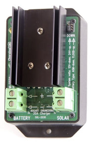 Bogart Engineering SC-2030 Solar/DC Charger