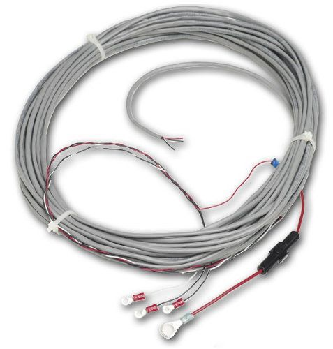 4 conductor wiring harness