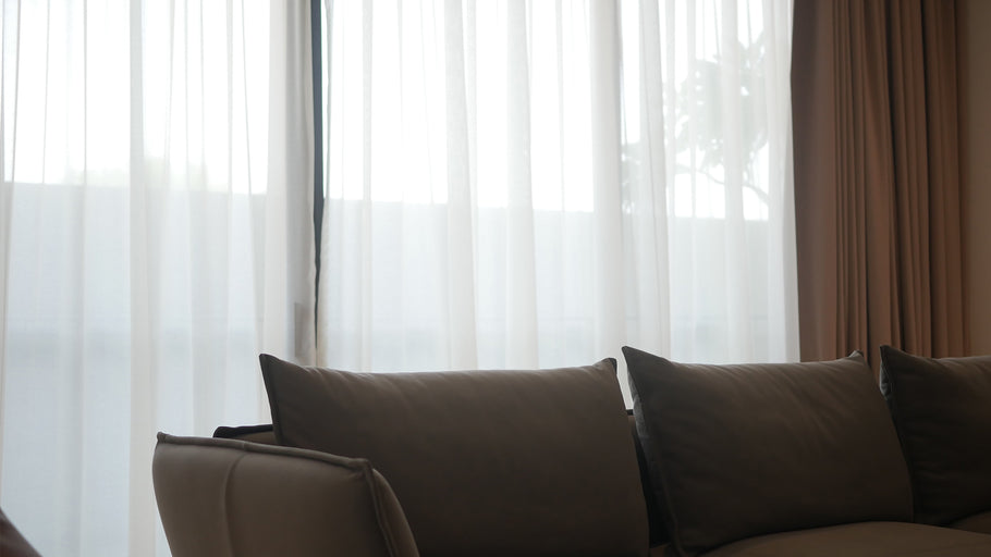 Importance of Curtains and Blinds in your Interior Home Furnishing