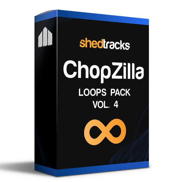 Drumless Tracks and Loops for Drummers Shedtracks